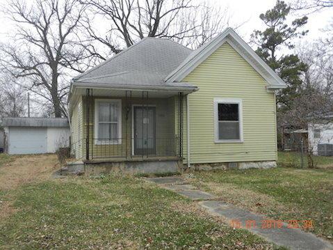 2127 North Franklin Avenue Springfield, MO 65803