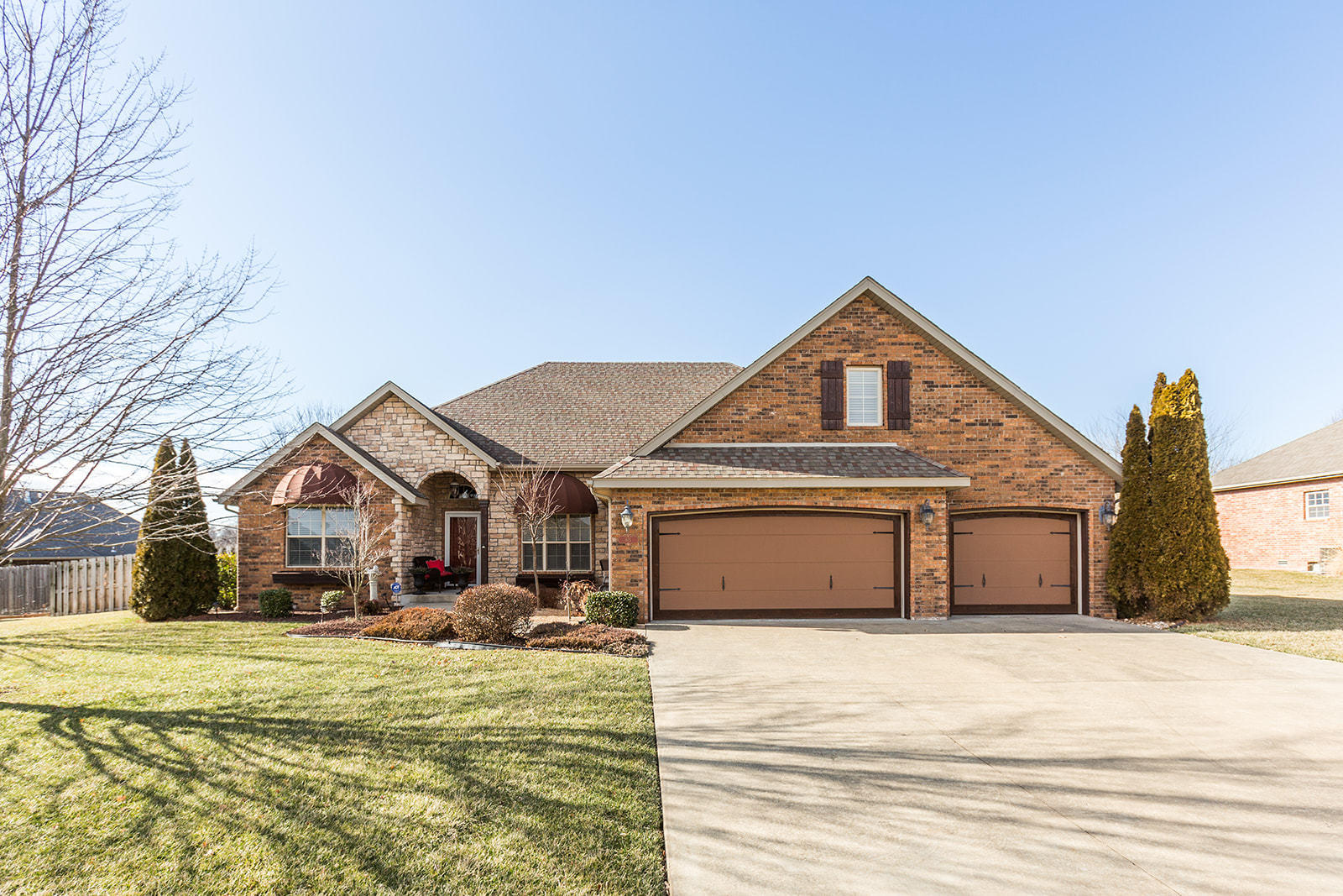 615 North Maplewood Hills Road Nixa, MO 65714