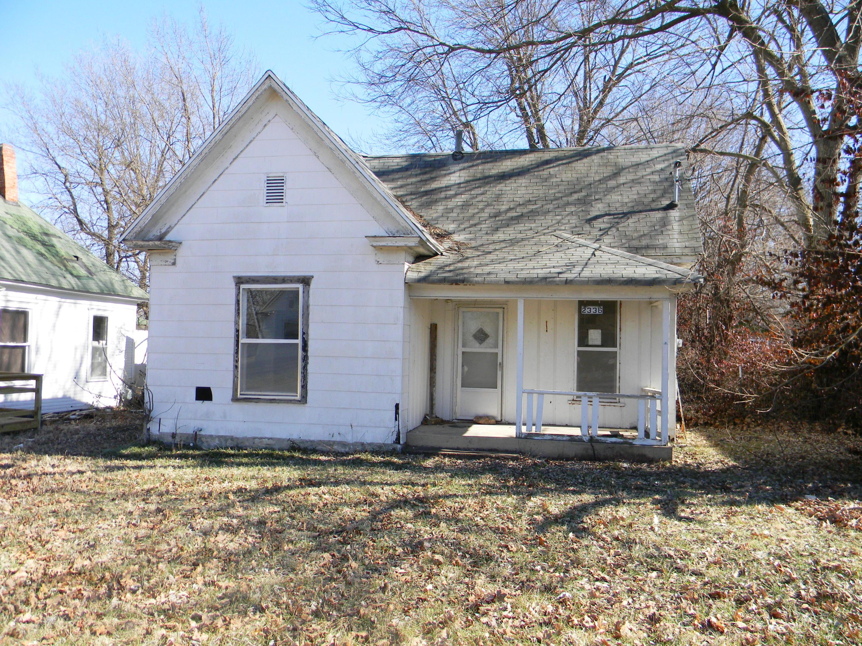 2336 North Kellett Avenue Springfield, MO 65803
