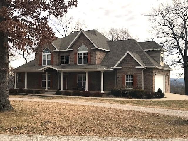 76 Chateau Lane Branson West, MO 65737