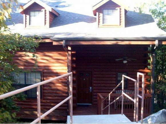 291 Oakridge Road #2 Branson, MO 65616