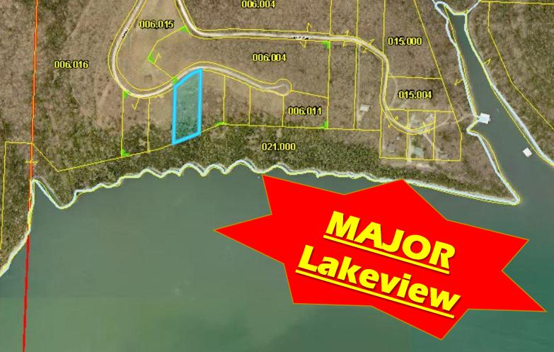 Lot 3 Cliffside Drive Galena, MO 65656