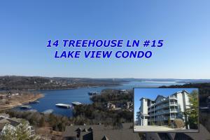 14 Treehouse Ln, #15