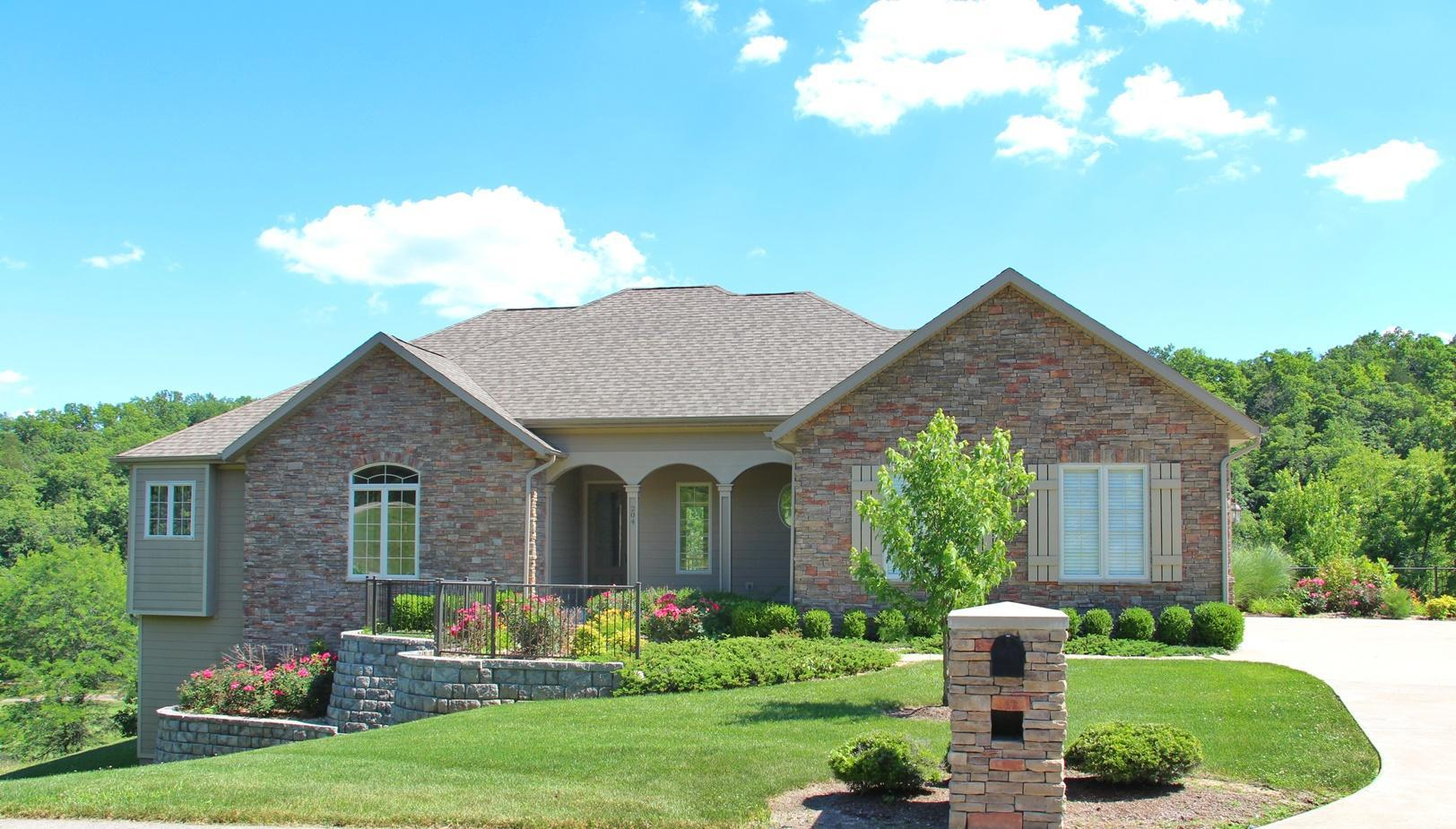 204 Ashwood Lane Branson West, MO 65737
