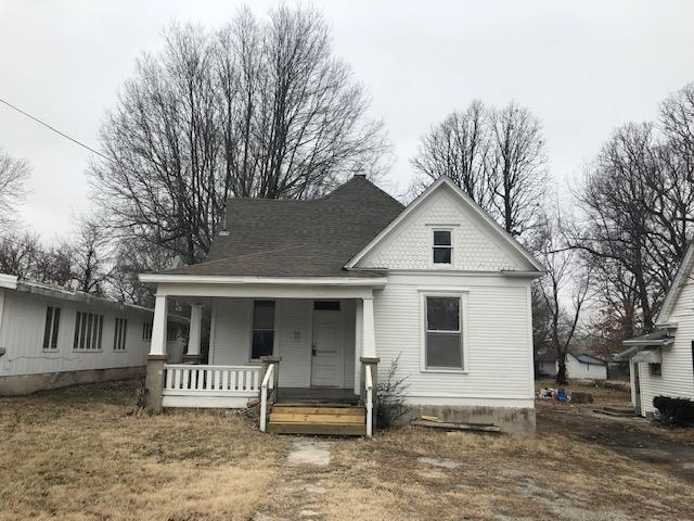2334 North East Avenue Springfield, MO 65803