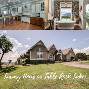 670 Gobblers Mountain Road, Branson West, MO 65737