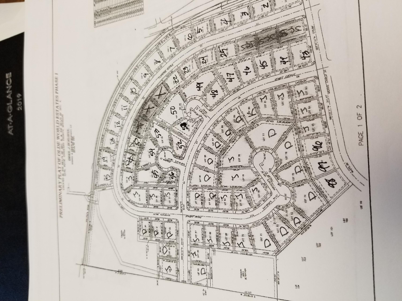 Lot 33 Olde World Estates Ozark, MO 65721