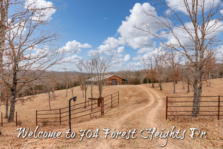 704 Forest Heights Drive Saddlebrooke, MO 65630