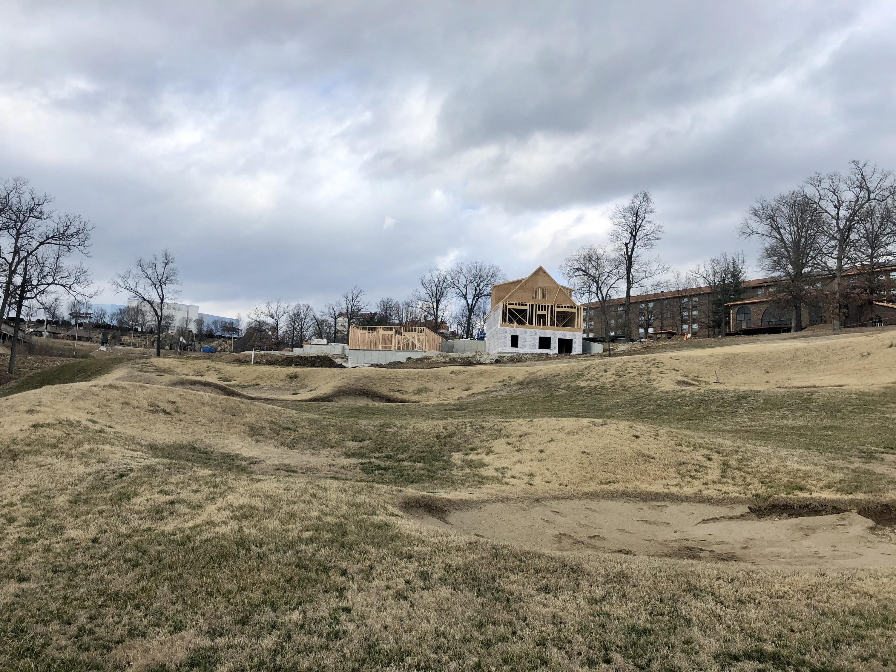 2600 Green Mountain Drive #Lot 3 Branson, MO 65616