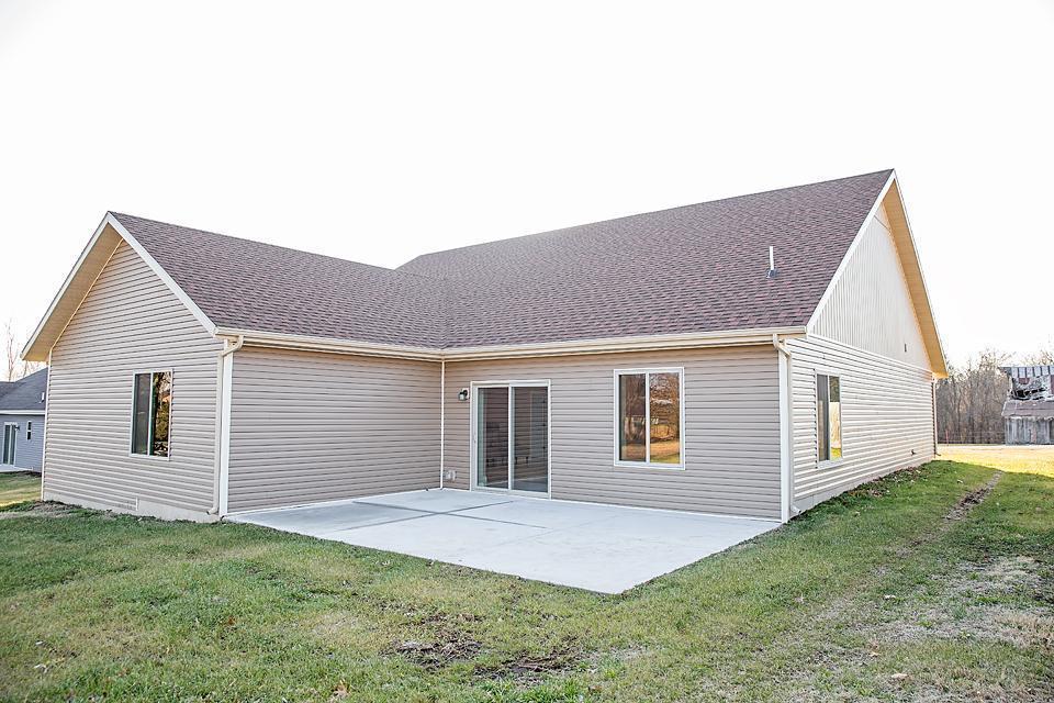 816 South Miller Road Willard, MO 65781