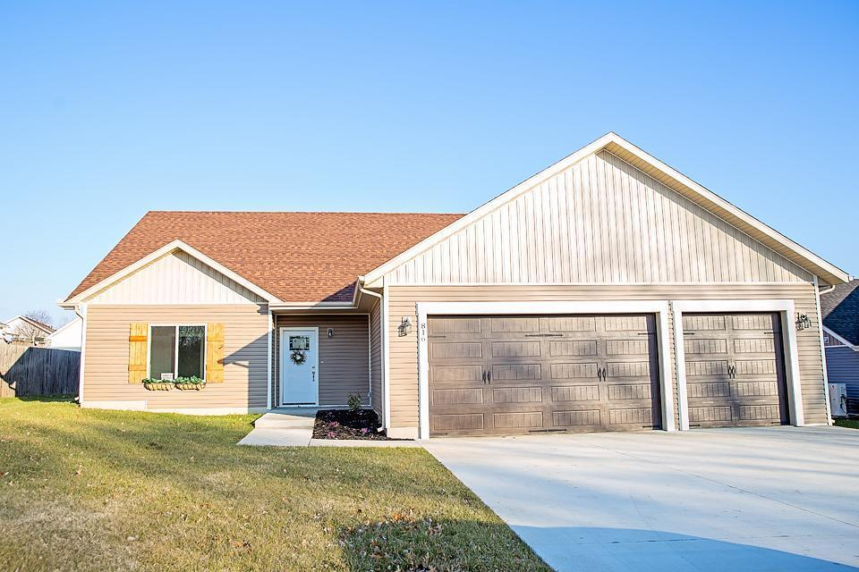 816 South Miller Road Willard, MO 65781