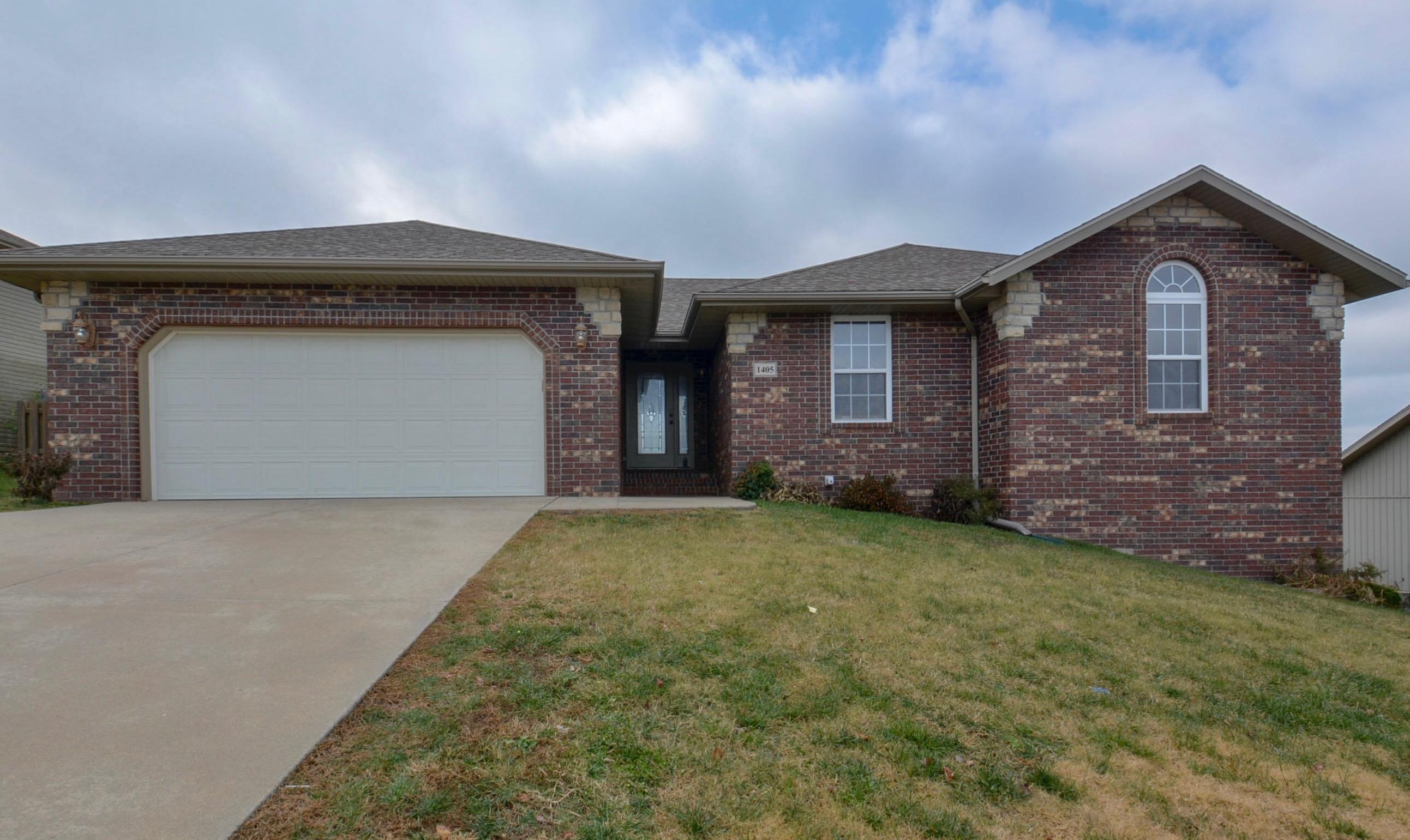 1405 South Solaira Street Ozark, MO 65721