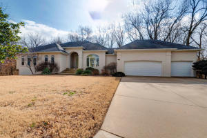 4188 East Berkeley Court, Springfield, MO 65809