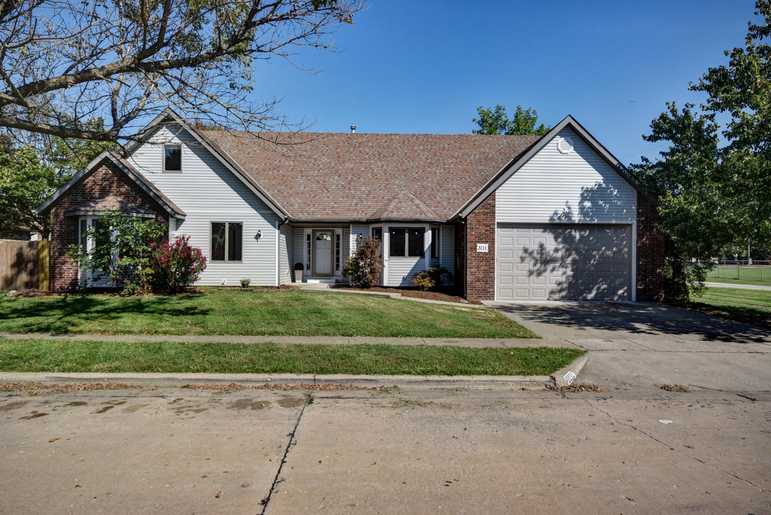 3111 Tracy Court Springfield, MO 65807