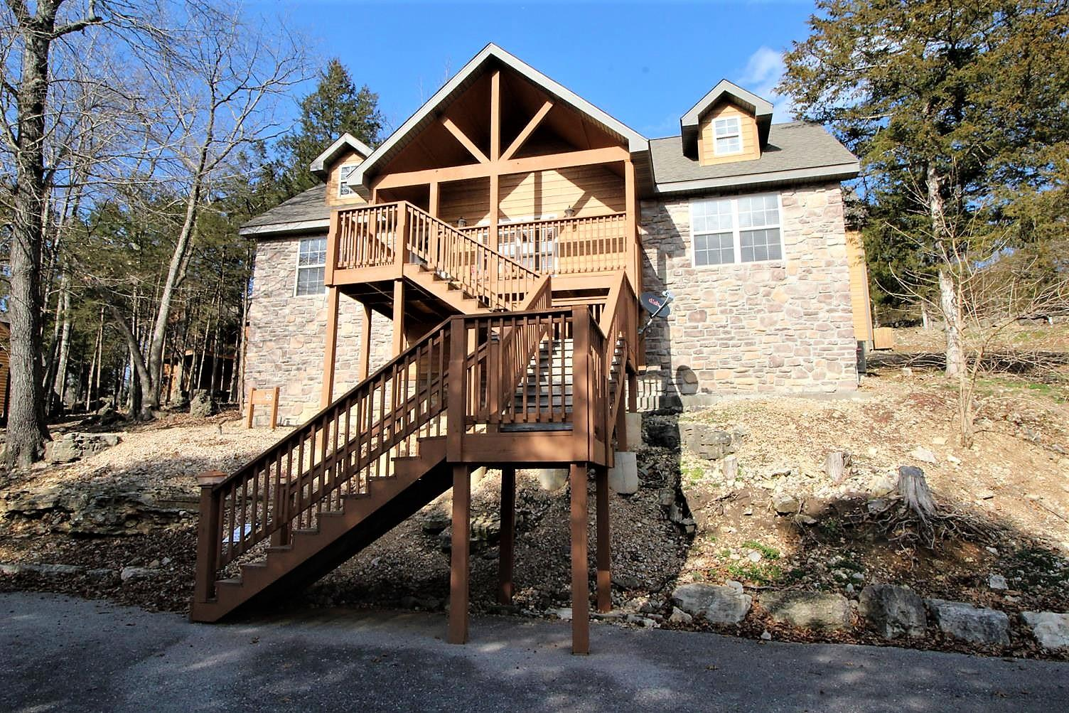 41 Stepping Stone Way #55 Branson West, MO 65737