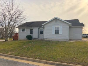 860 West Hickory Nut Court