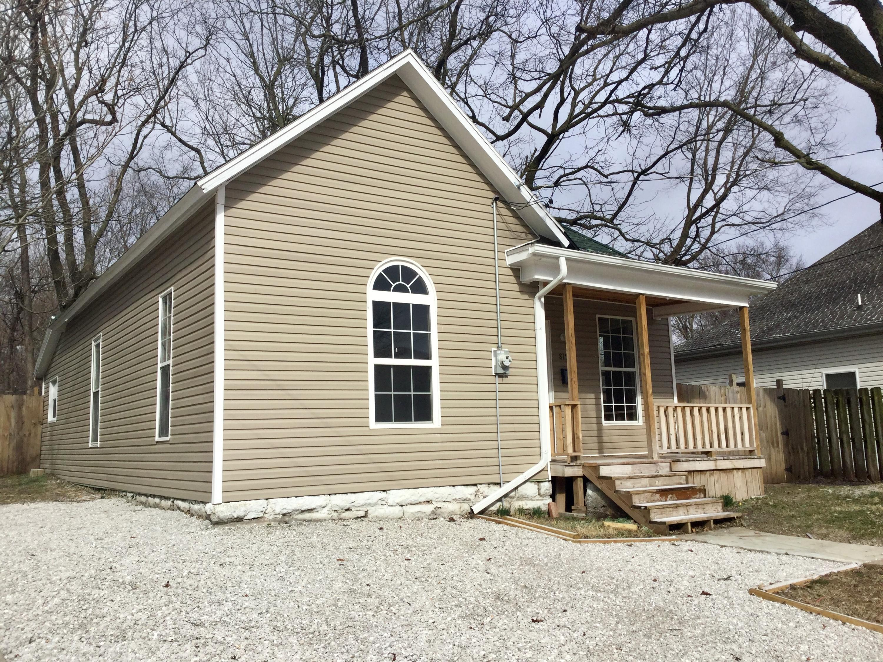 815 West Division Street Springfield, MO 65803