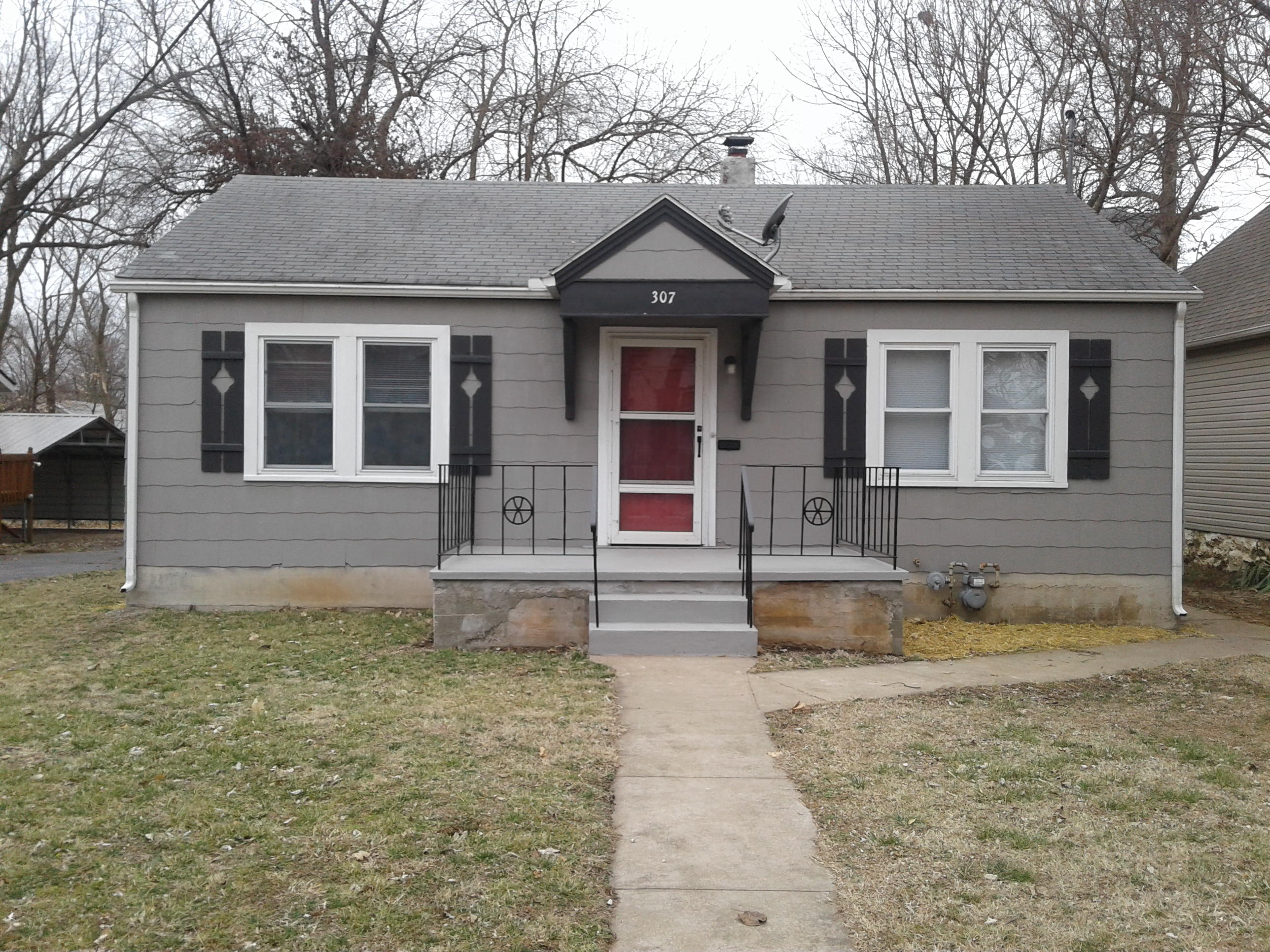 307 South Florence Avenue Springfield, MO 65806