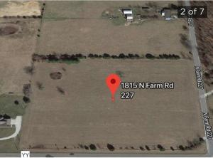 1815 North Farm Rd 227