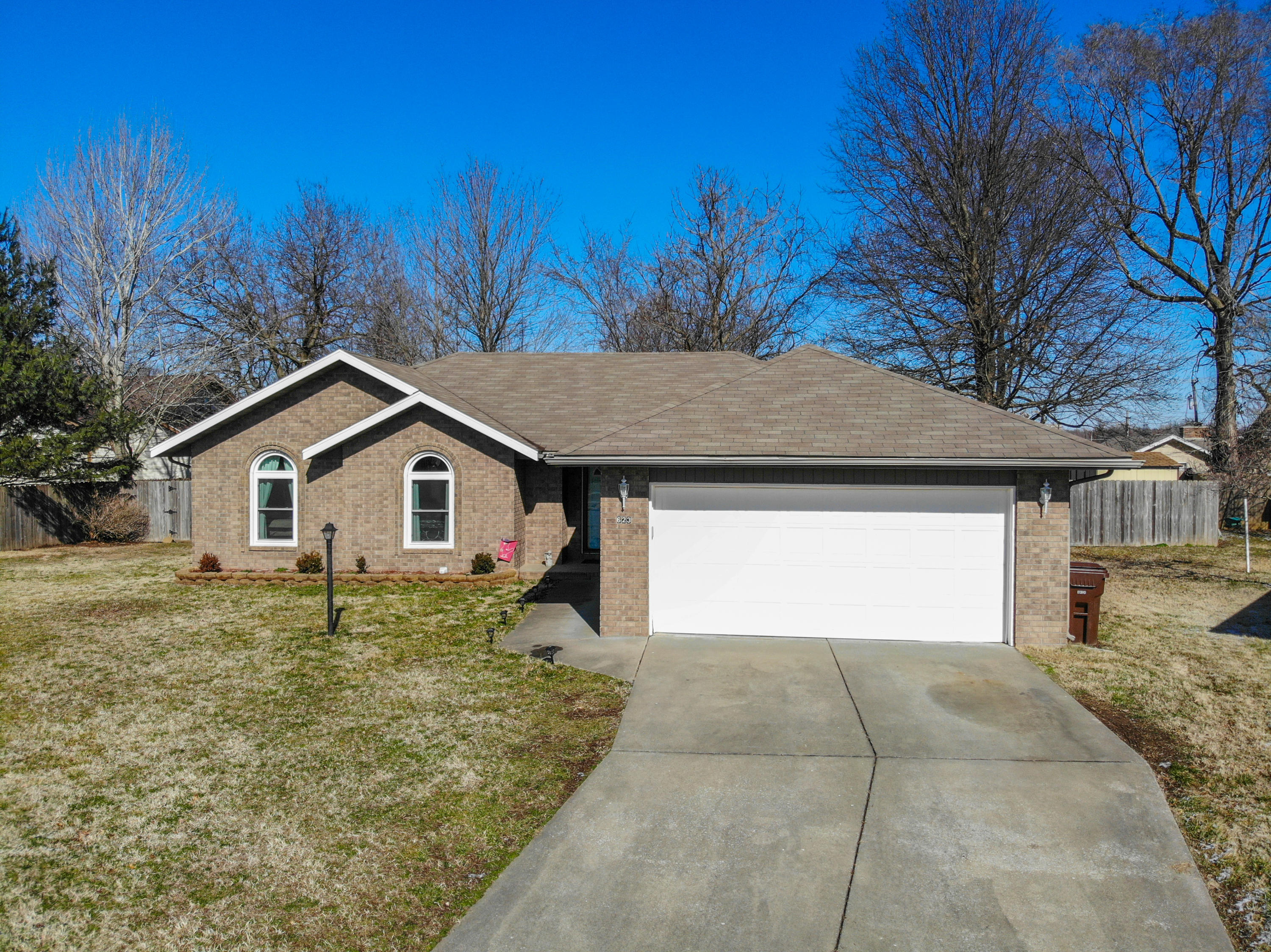 623 South Hayes Court Springfield, MO 65802