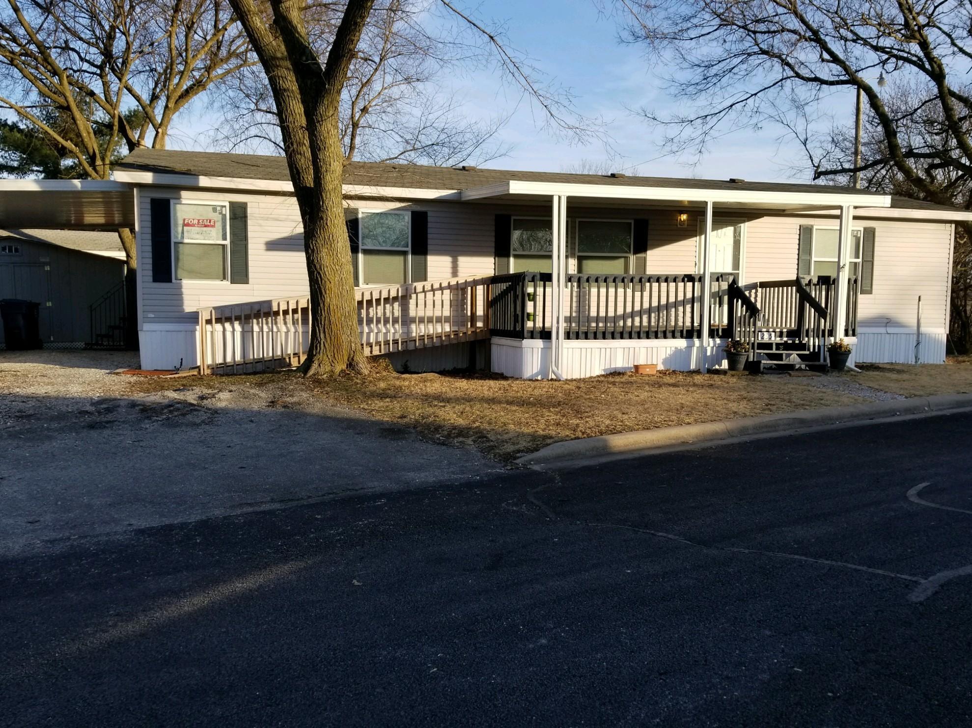 2710 North Farm Rd 137 #Lot 235 Springfield, MO 65803