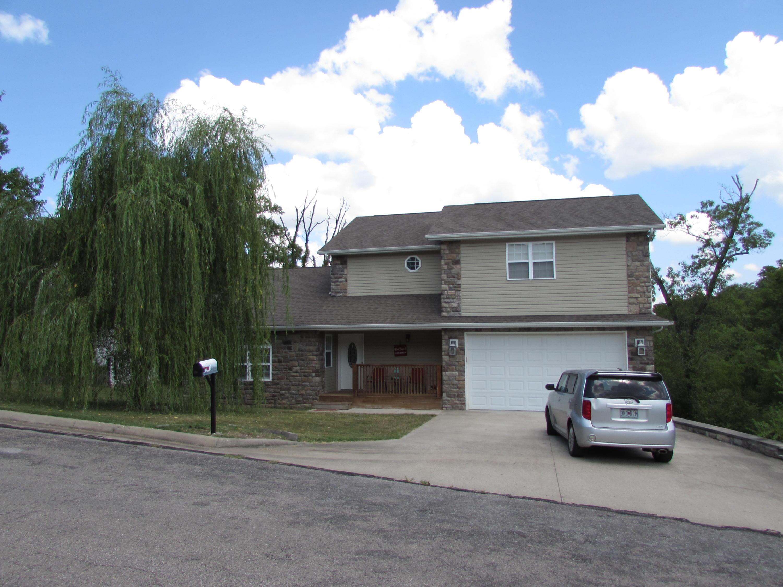 170 Cedar Wood Avenue Branson, MO 65616