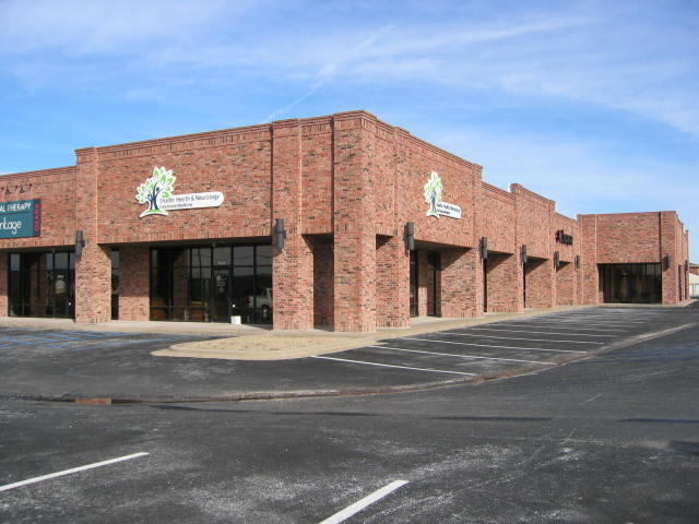5508-5528 North Farmer Branch Road Ozark, MO 65721