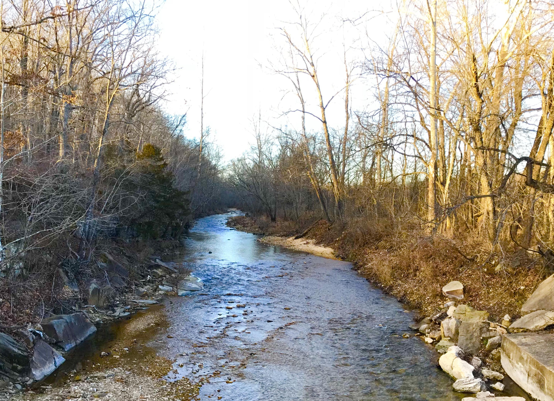 596 Little Creek Road