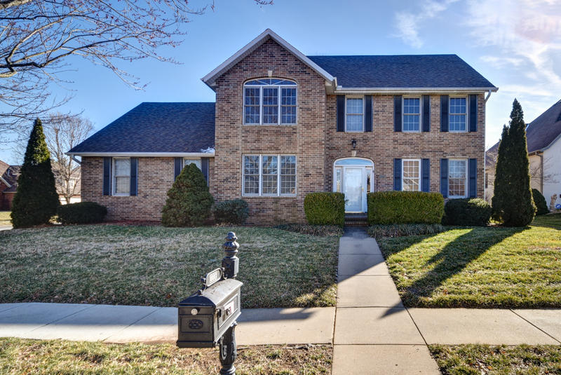 2226 West Winchester Street Springfield, MO 65807
