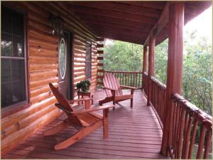 Seminole Cabin