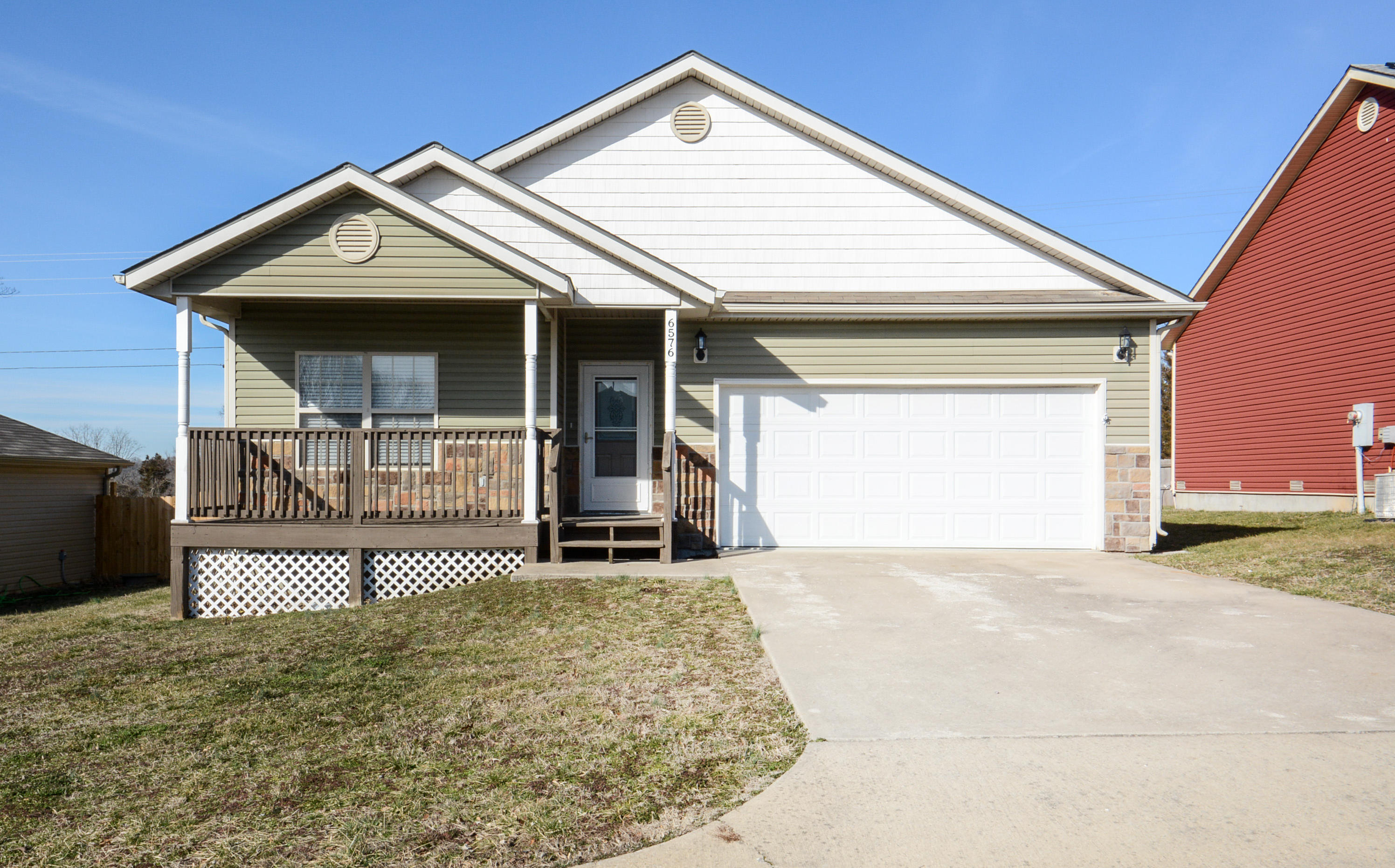 6576 Prairie Circle Merriam Woods, MO 65740