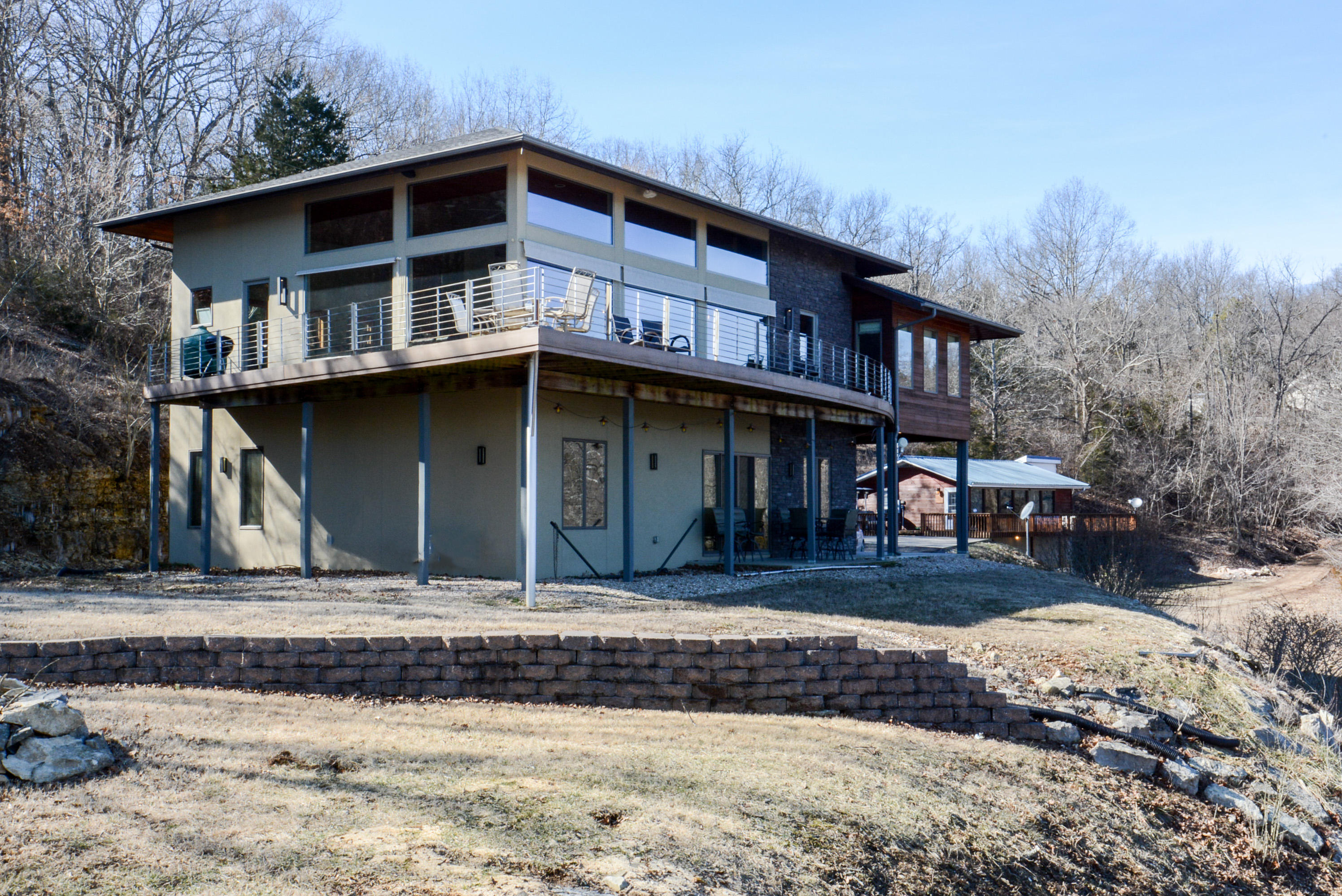 235 Big Bluff Road Shell Knob, MO 65747