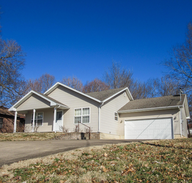 410 North Gordon Avenue Ash Grove, MO 65604