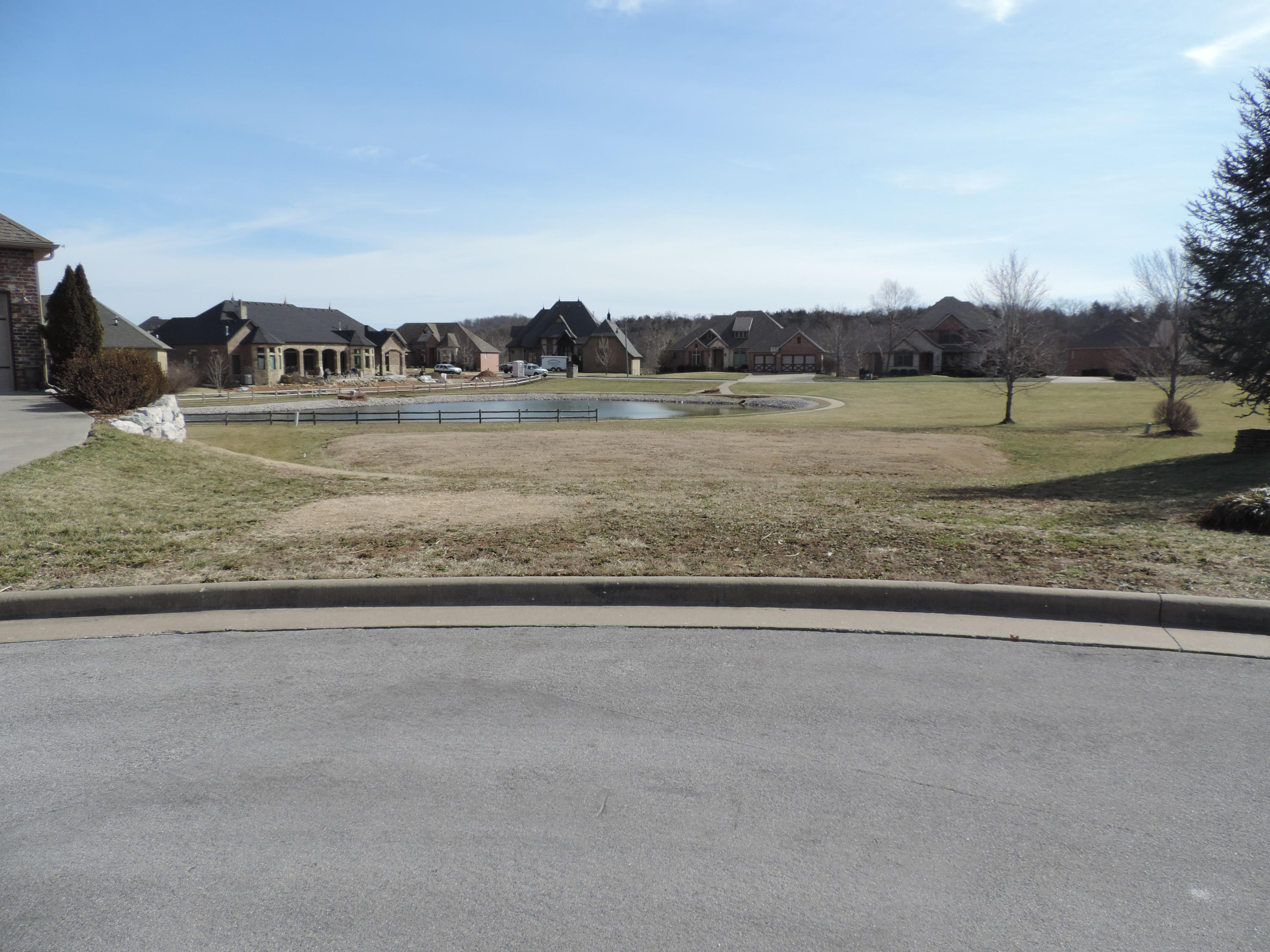 6482 South Valley Brook Court Springfield, MO 65810