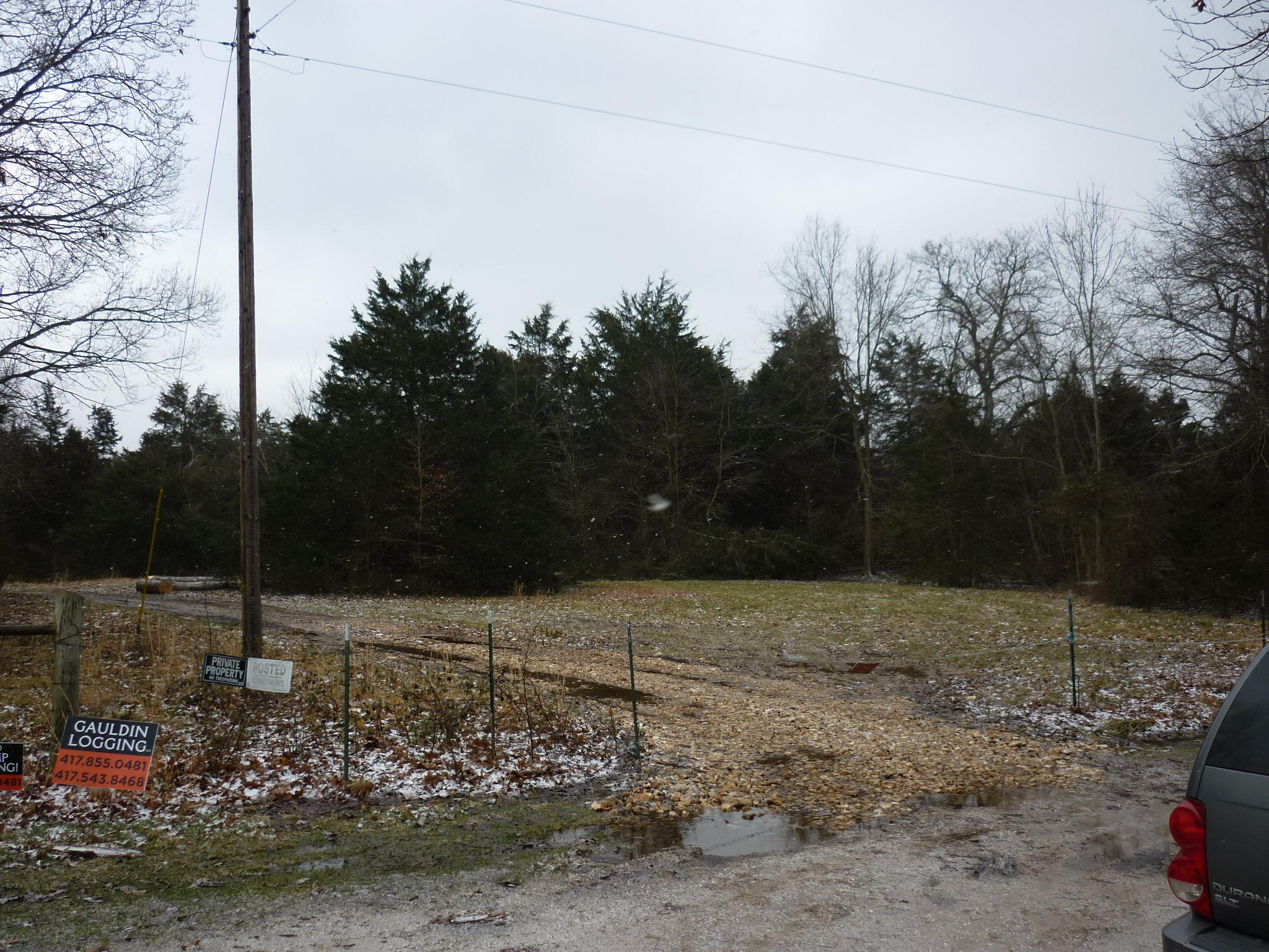 Parcel-2 East Farm Road ( County Line ) Rogersville, MO 65742