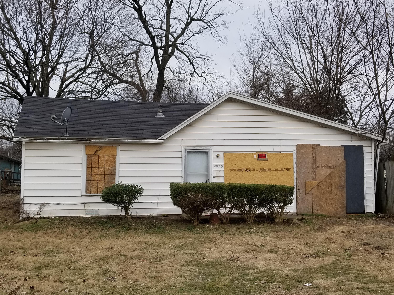 2025 North Ave B Springfield, MO 65803