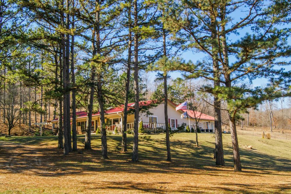 Rural Route 5 Box 962 Ava, MO 65608