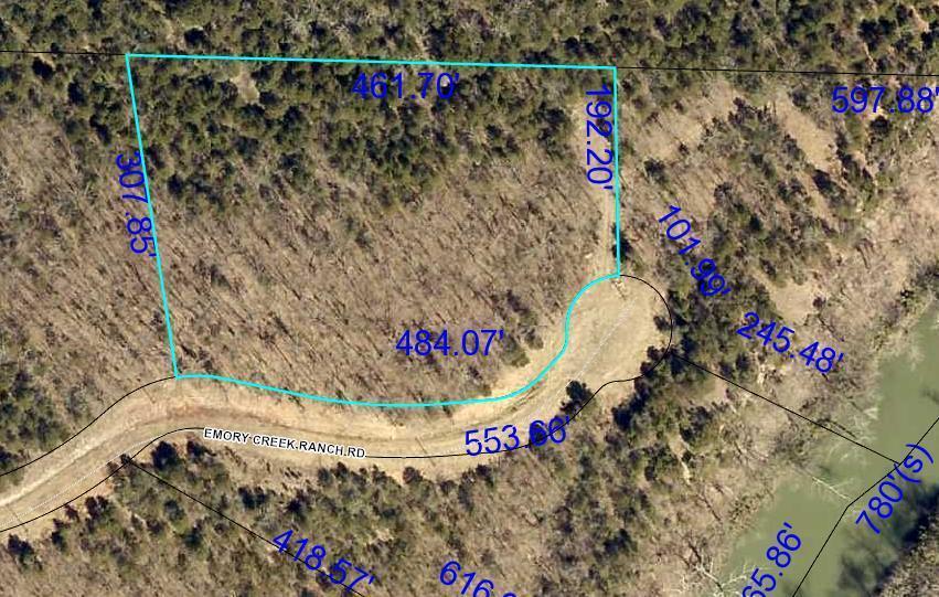 000 Emory Creek Ranch Road Branson, MO 65616