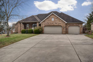 4296 East Crosswinds Place, Springfield, MO 65809