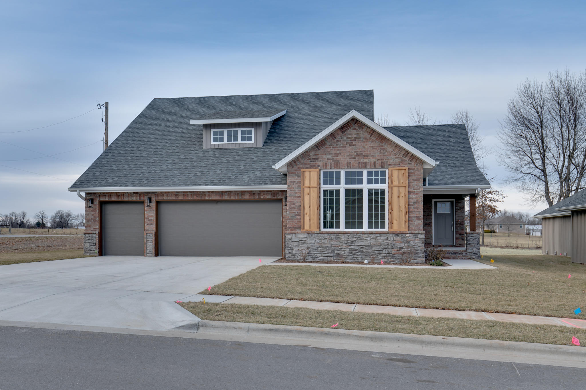 5603 East Park Place Strafford, MO 65757