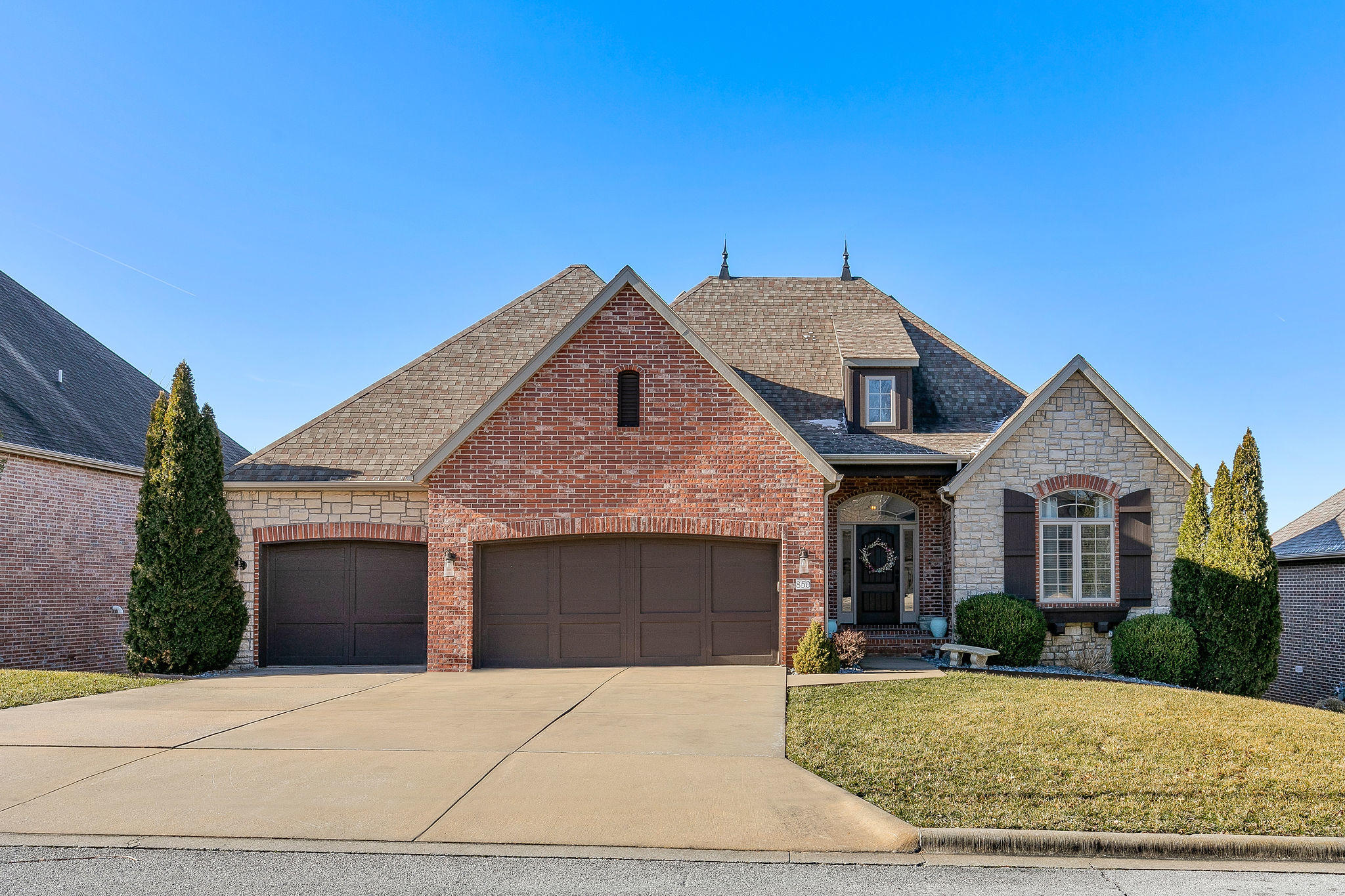850 East Grafton Drive Nixa, MO 65714