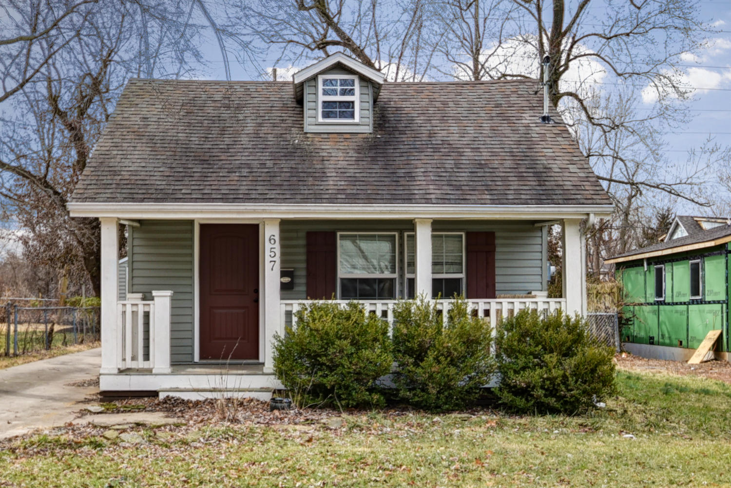 657 South Fairway Avenue Springfield, MO 65802