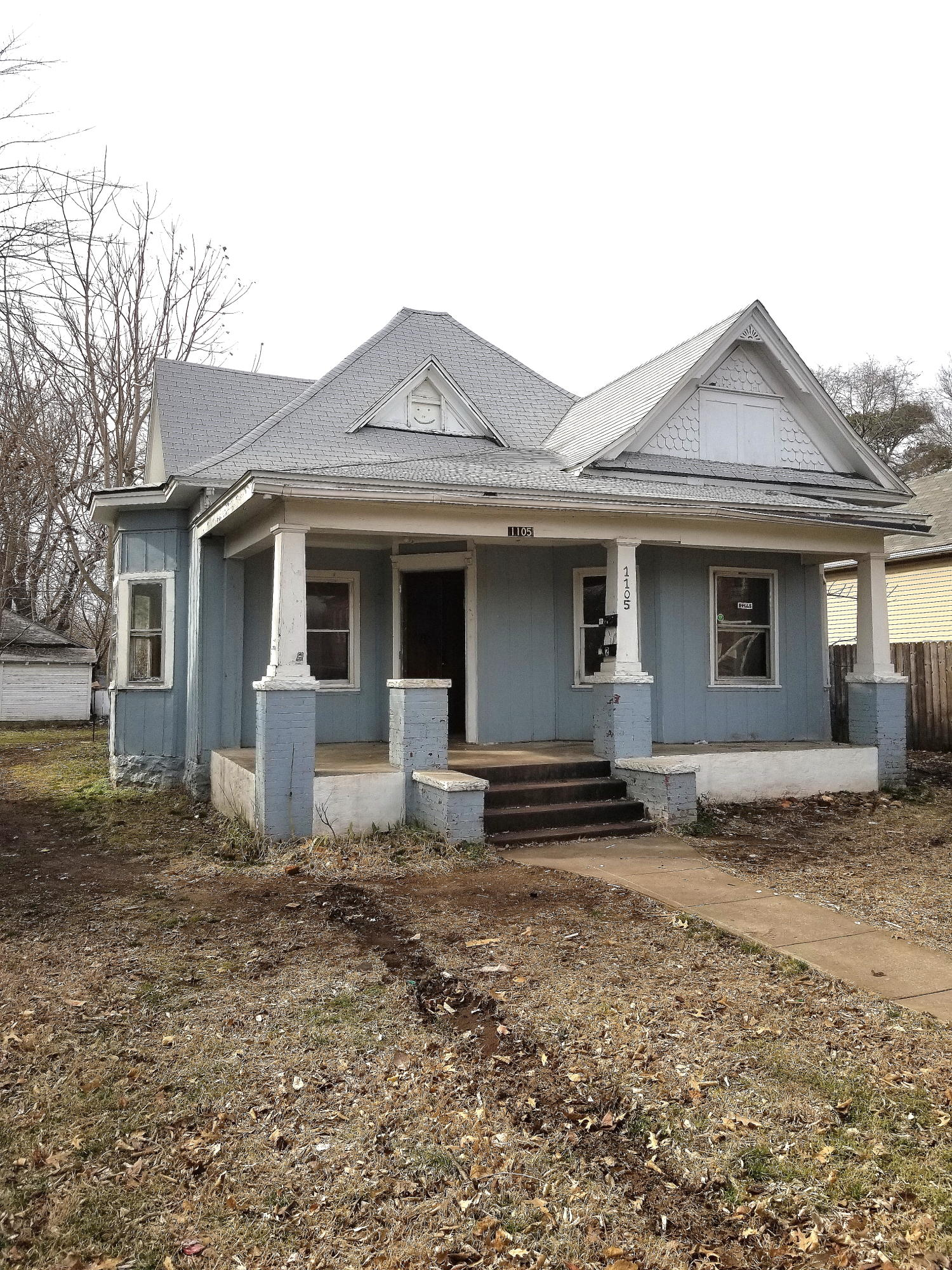 1105 North Broadway Avenue Springfield, MO 65802