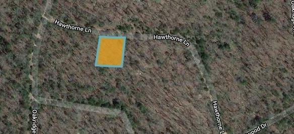 Lots Rolling Hills Subdivision
