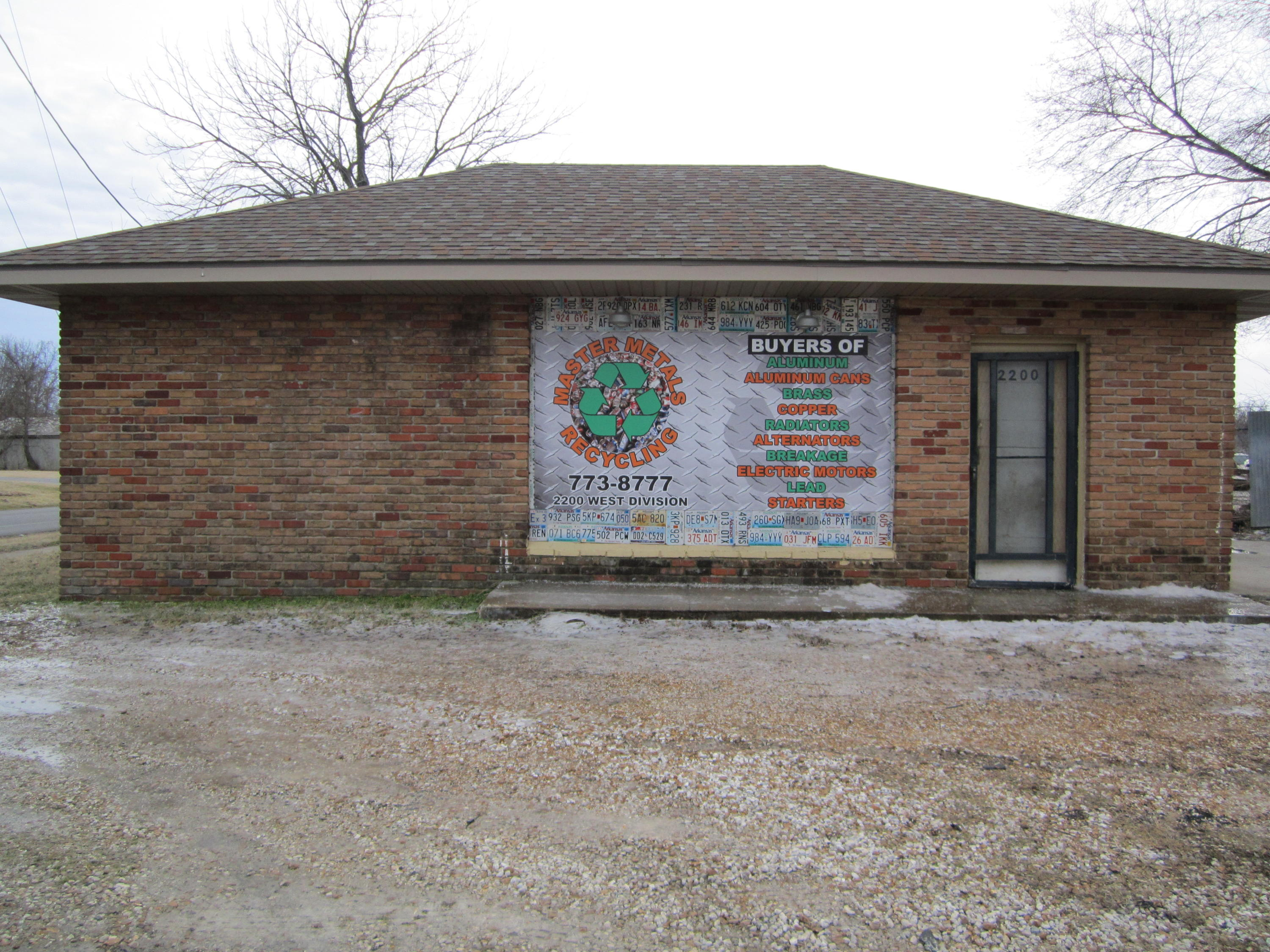 2200 West Division Street Springfield, MO 65802