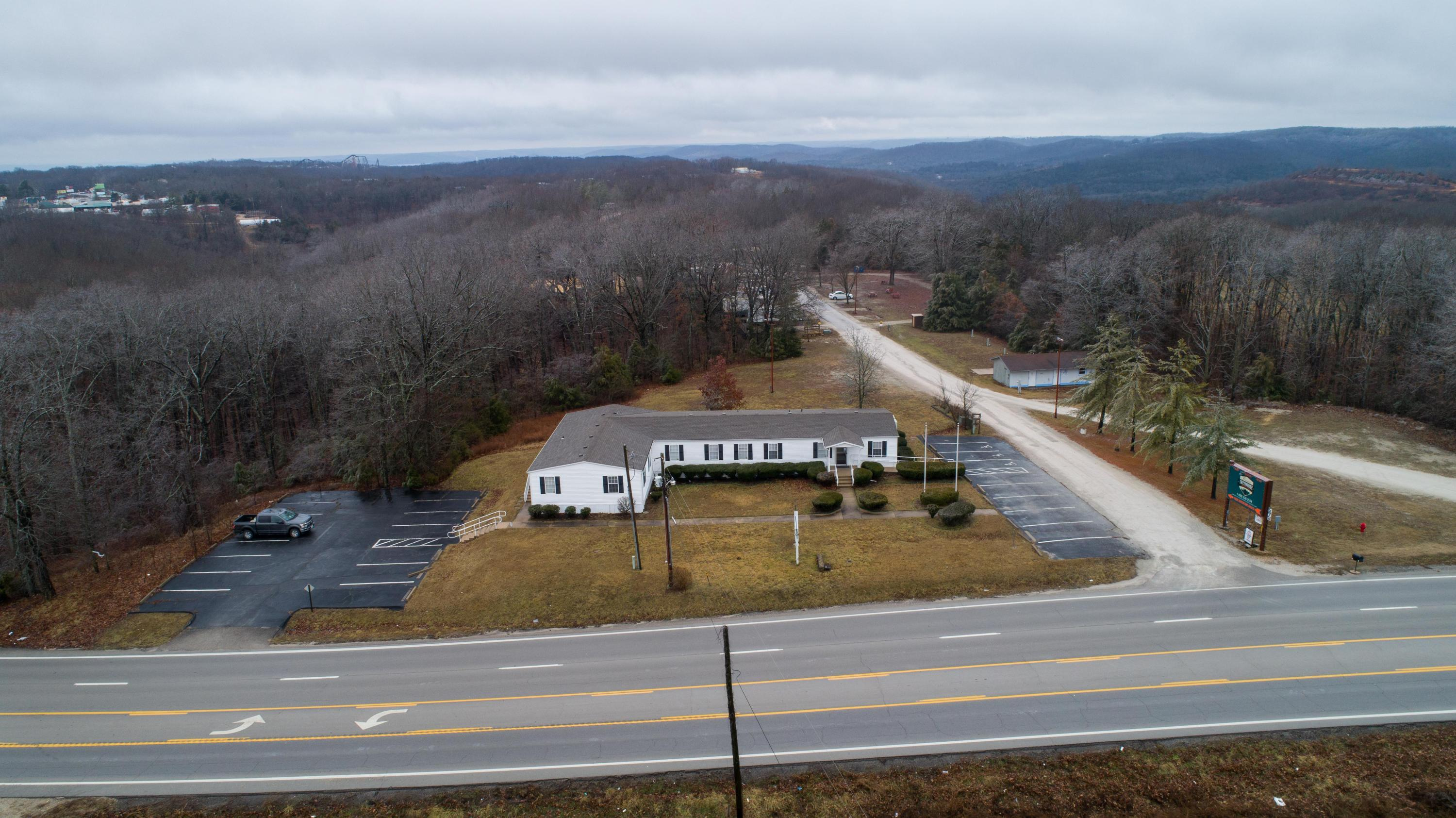 9472 East Highway Branson West, MO 65737