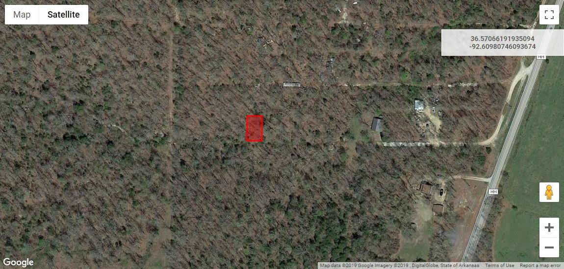Lot 35 Crestwood Hills Subdivision