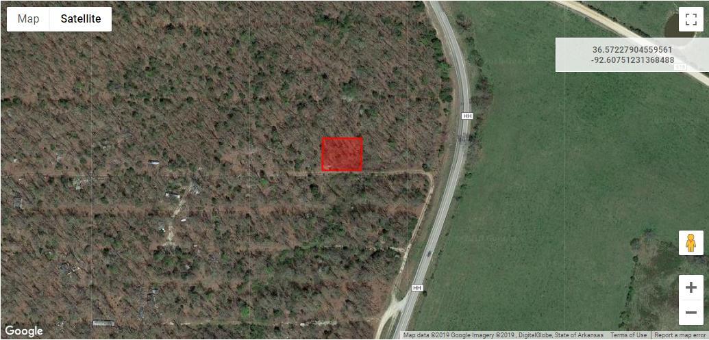 Lots 28,29 Crestwood Hills Subdivision