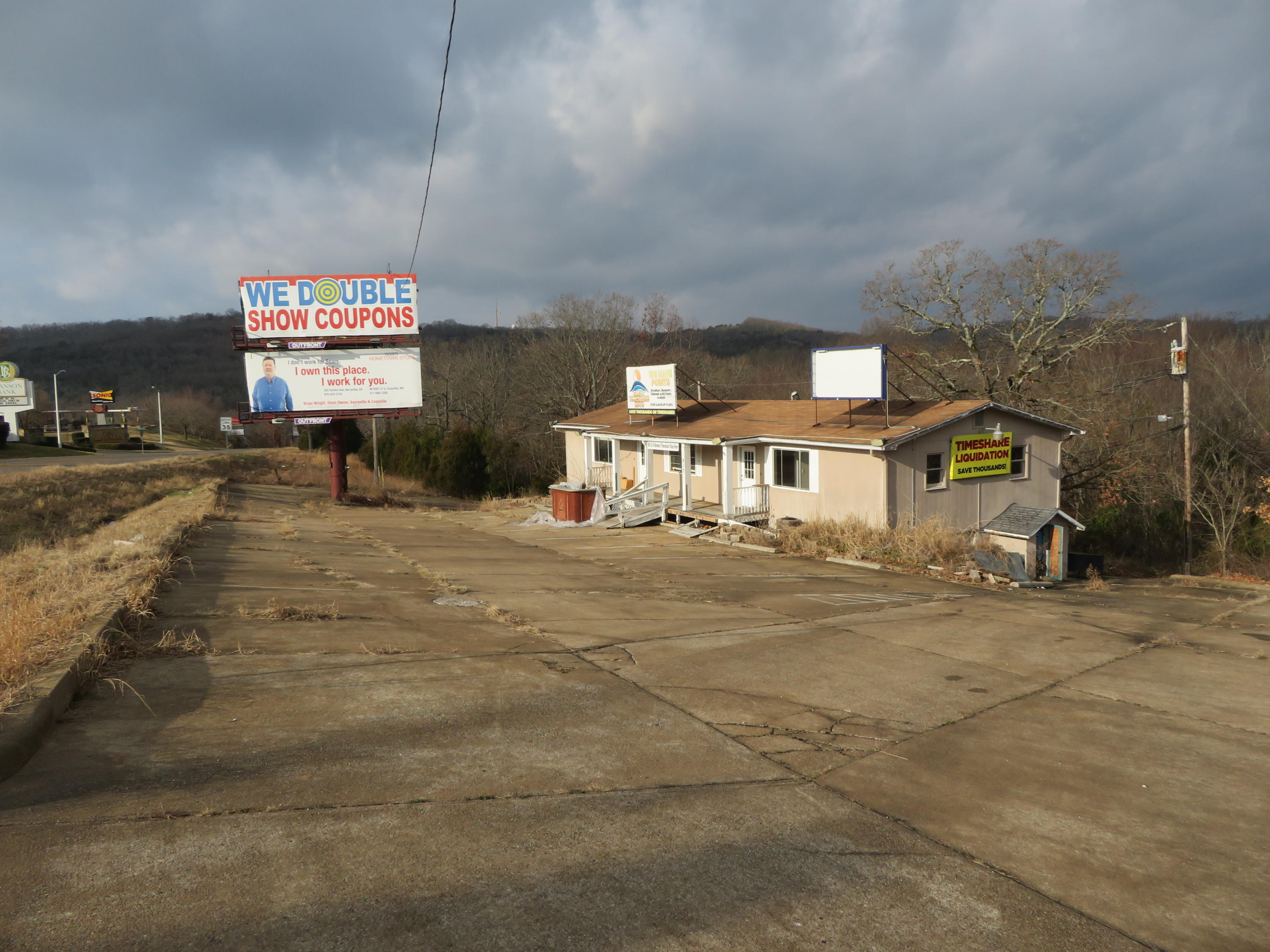 817 State Hwy 165 Branson, MO 65616