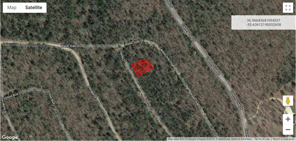 Lot 18a Park Hills Subdivision
